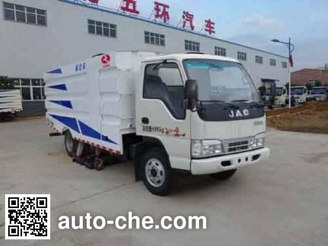 Huatong HCQ5073TXCHF street vacuum cleaner
