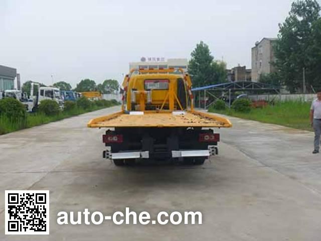 Huatong HCQ5085TQZB wrecker