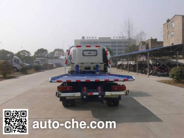 Huatong HCQ5085TQZS5 wrecker