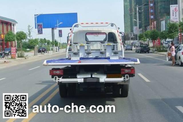Huatong HCQ5089TQZB wrecker