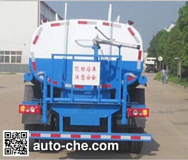 Huatong HCQ5120GSSB sprinkler machine (water tank truck)