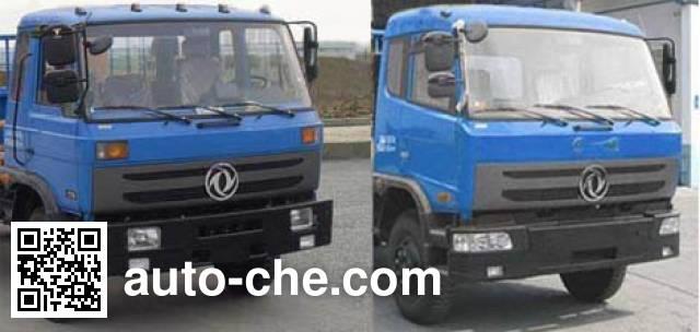 Huatong HCQ5160GQXGJ sewer flusher truck