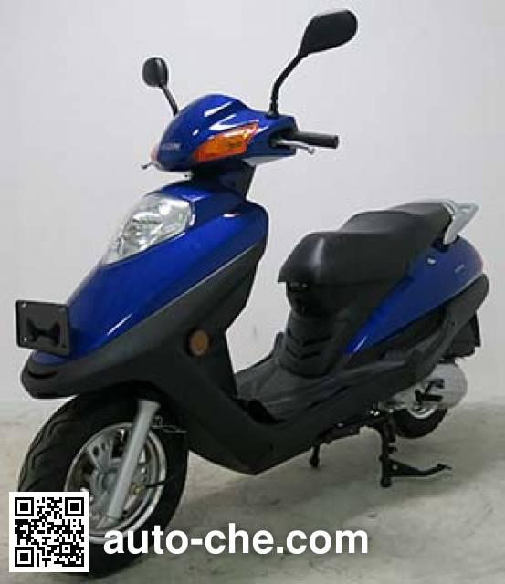 Haoda HD125T-10E scooter