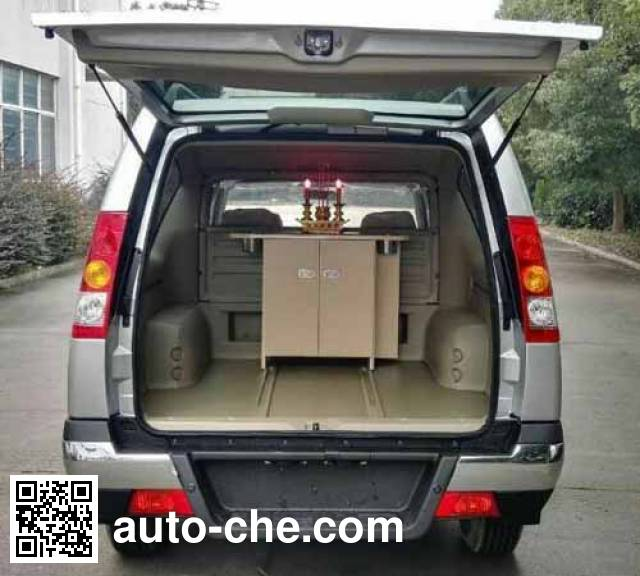 Fengchao HDF5020XBY funeral vehicle