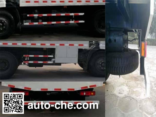 Fengchao HDF5120GSS sprinkler machine (water tank truck)