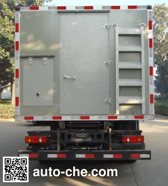 Fengchao HDF5120XJS water purifier truck