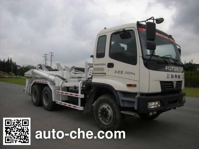 Huajian HDJ5250ZBGAU автомобиль для перевозки цистерны