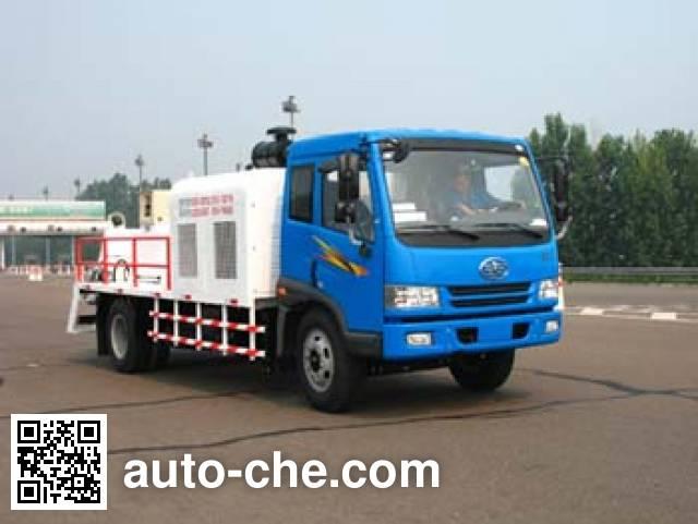 Tielishi HDT5120THB truck mounted concrete pump