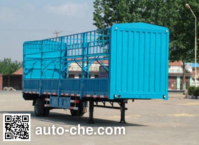 Enxin Shiye HEX9100TCL vehicle transport trailer