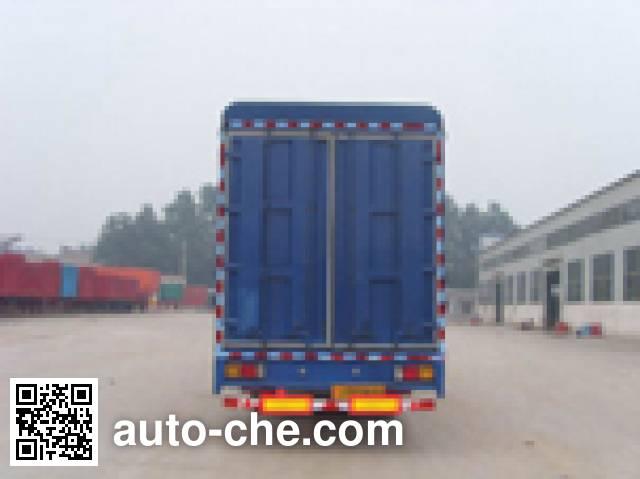 Enxin Shiye HEX9150TCL vehicle transport trailer