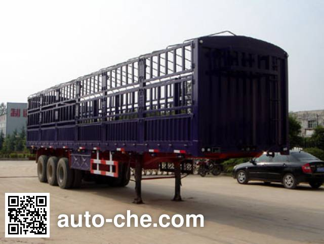 Enxin Shiye HEX9340CLXY stake trailer