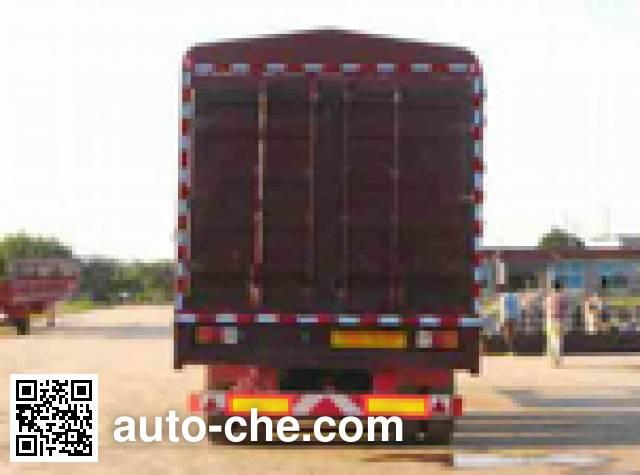 Enxin Shiye HEX9400CLXY stake trailer
