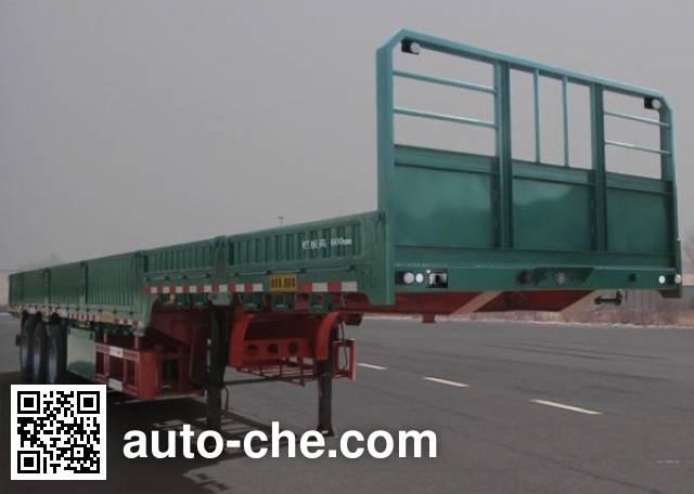 Enxin Shiye HEX9400E trailer