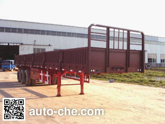 恩信事业牌HEX9400Z自卸半挂车