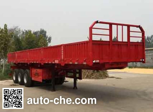 Enxin Shiye HEX9401Z dump trailer