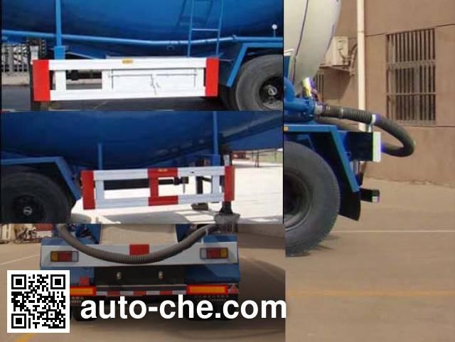 Enxin Shiye HEX9402GSN bulk cement trailer