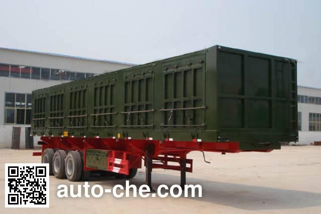 Enxin Shiye HEX9402Z dump trailer