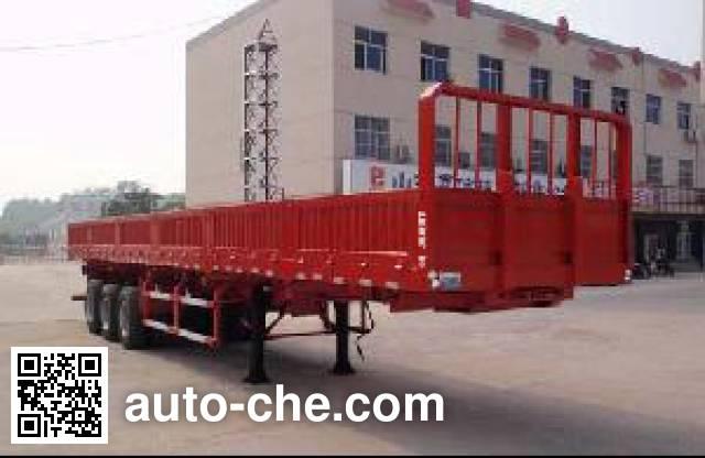 Enxin Shiye HEX9403Z dump trailer