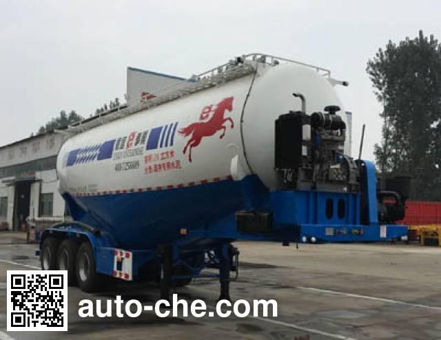 Enxin Shiye HEX9404GXH ash transport trailer