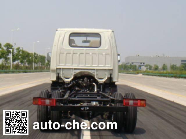 江淮牌HFC1042PW4K1B3载货汽车底盘