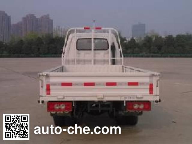 JAC HFC1030PV7E1B3V cargo truck