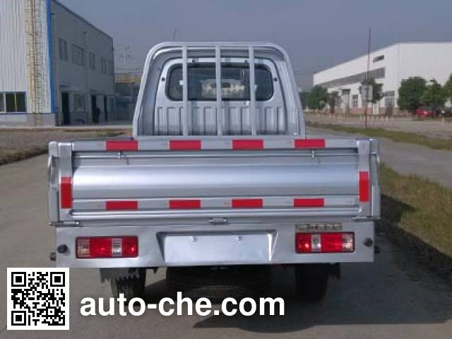 JAC HFC1030RW6E1B7D cargo truck