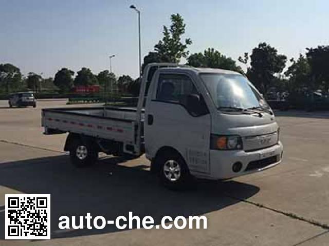 JAC HFC1036PV4K1C1V cargo truck