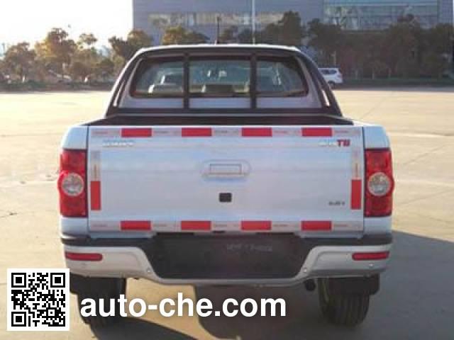 JAC HFC1037D1KF pickup truck