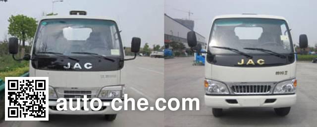 JAC HFC1040P93K2B4 cargo truck