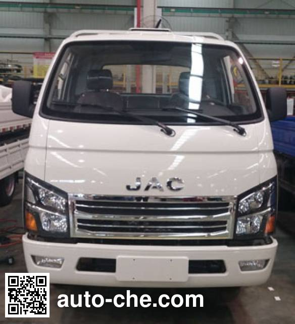 JAC HFC1041PV3K3C2V truck chassis