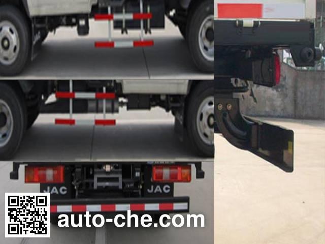 JAC HFC1041R92K3C2 cargo truck