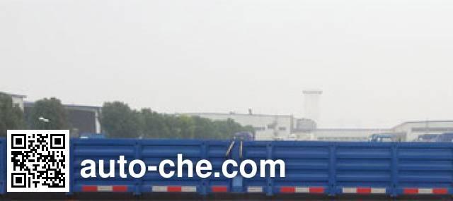 JAC HFC1045P92K2C2V cargo truck