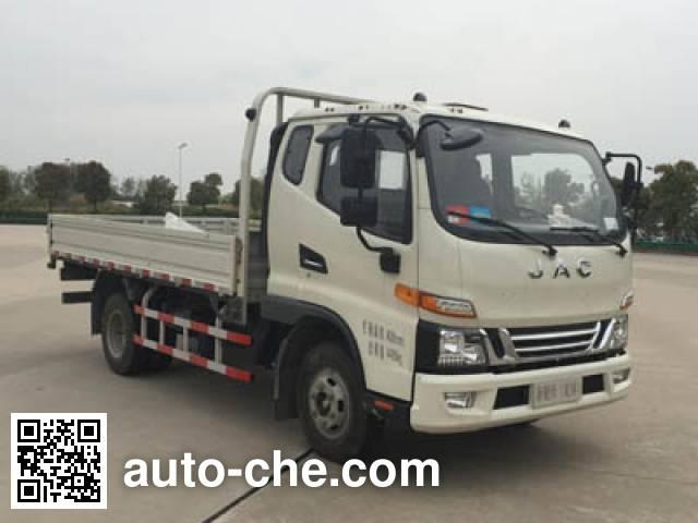 JAC HFC1043P91K4C2V cargo truck