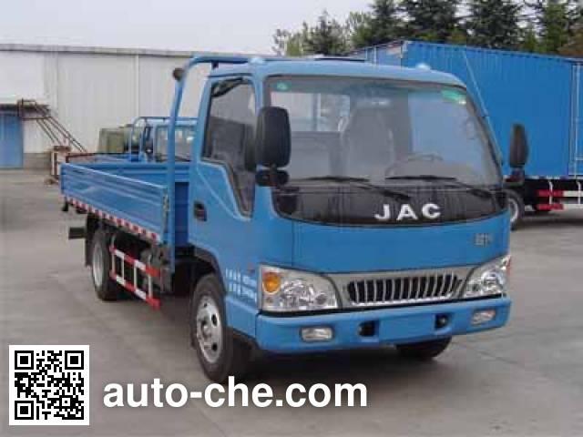JAC HFC1045P92K1C2-1 cargo truck