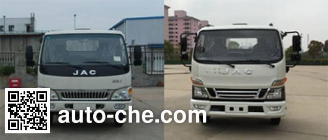 JAC HFC1045P92K1C2V-1 cargo truck