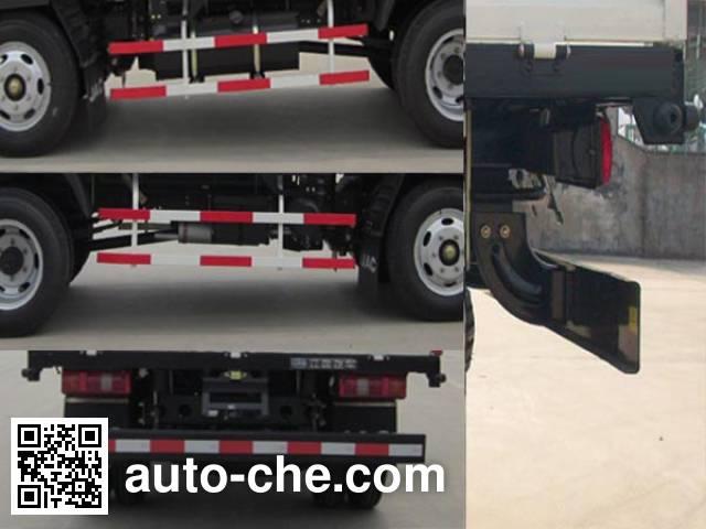 JAC HFC1046P93K1B4 cargo truck