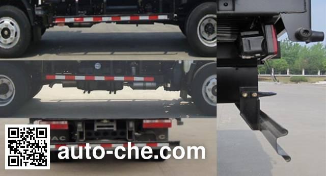 JAC HFC1080P71K1C2 cargo truck