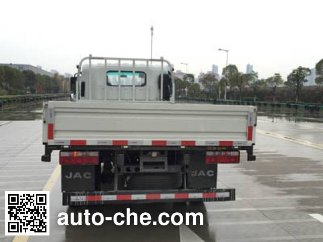 JAC HFC1053P71K1C2V cargo truck