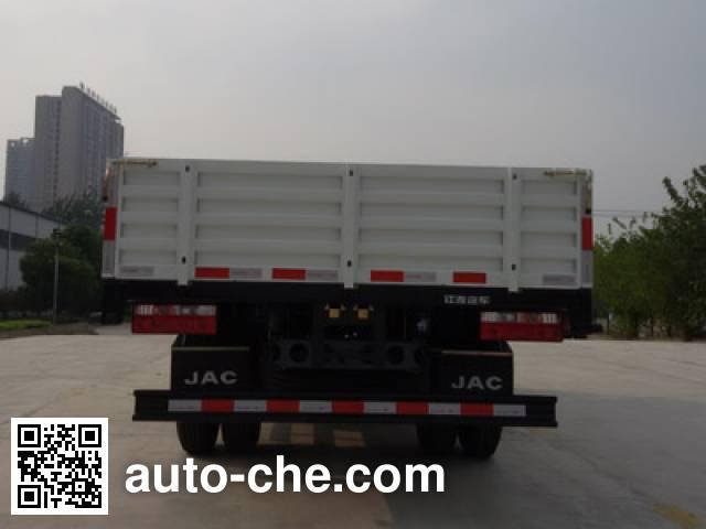 JAC HFC1091P71K1C6 cargo truck