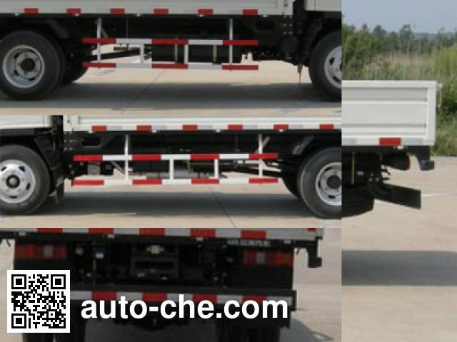 JAC HFC1045P92K4C2 cargo truck