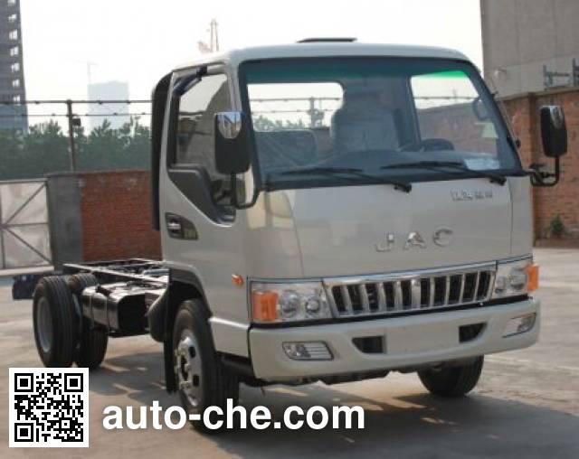 江淮牌HFC1045P82K5C2Z载货汽车底盘