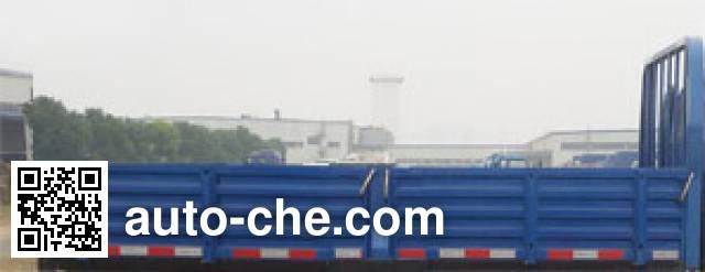 JAC HFC1080P91K2C2 cargo truck