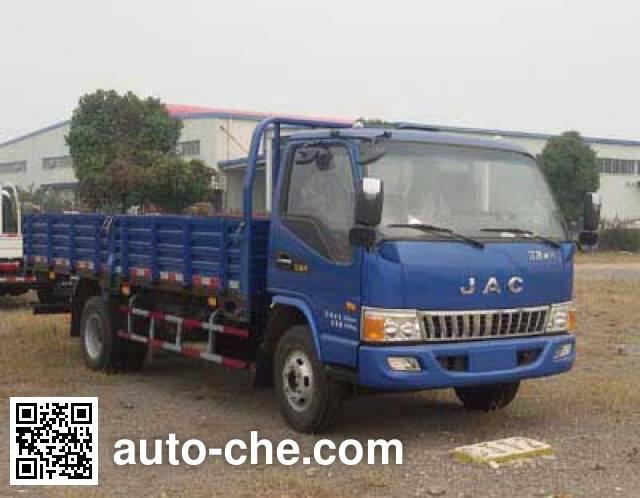 JAC HFC1120P91K2C5 cargo truck
