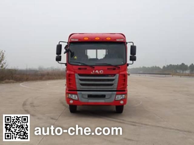 JAC HFC1111P31K1A47S3V cargo truck