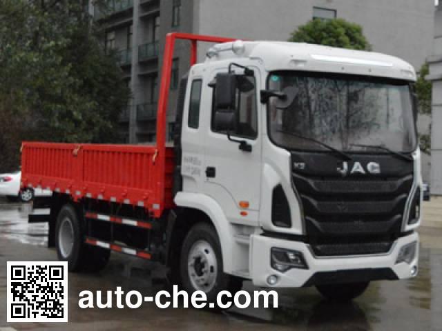 JAC HFC1121P3K1A38V cargo truck
