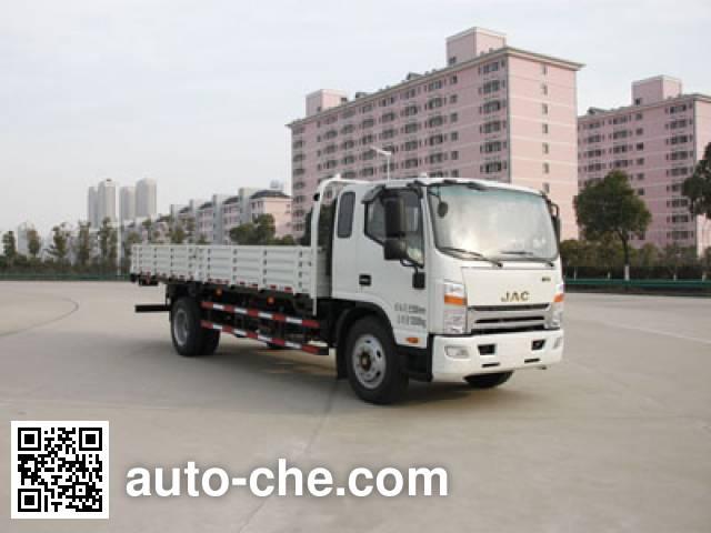 JAC HFC1140P71K1D4V cargo truck