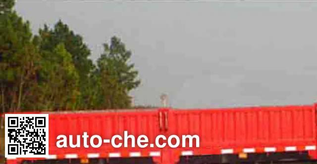 JAC HFC1120P91K1C6V cargo truck