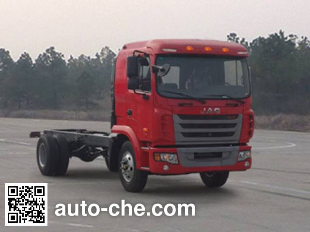 JAC HFC5161XXYP31K1A57S2V van truck chassis