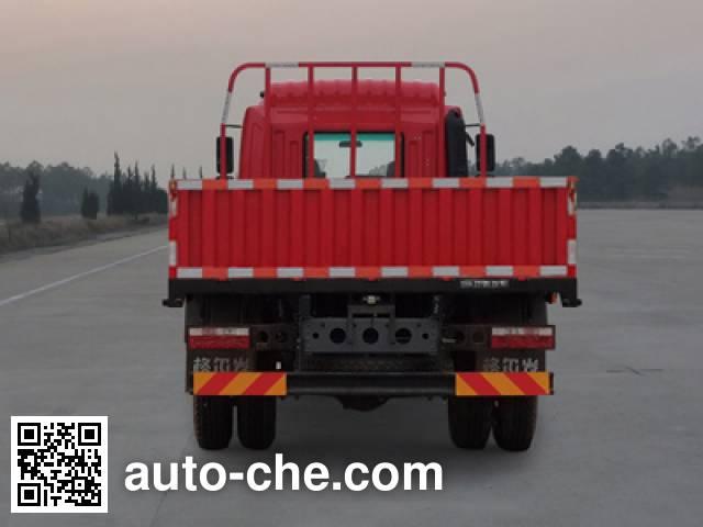 JAC HFC1161P31K1A47S3V cargo truck