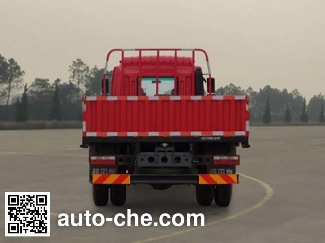 JAC HFC1161P3K2A47S3V cargo truck